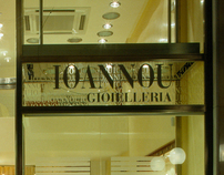 IOANNOU JEWELLERY SHOP