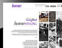 ISME Home & Electrical Webpages