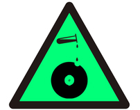 Acid Test productions Logo