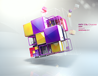 HNTV CITY CHANNEL REBRAND 2015