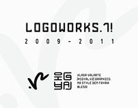 [V2] Logo selection prt. 01