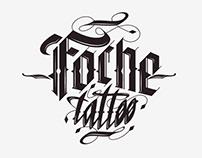 Foche Tattoo