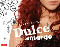 Dulce amargo / BOOK