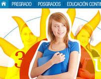 USTA Websites 2011