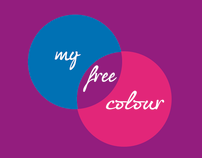 My free colour 2