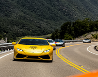 The LNB 500 - Lamborghini Newport Beach