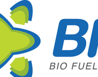 Brand Book BFE - Bio Fuel Energy