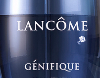 Lancome Add Marketing Campaigns