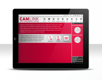 CAMLINK Asset Management Interface