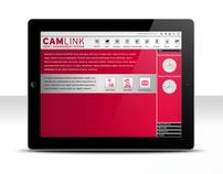 CAMLINK Asset Management Interface