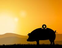 Banner campaña online - Planes de pensiones