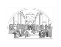 Renovatio Urbis N.Temple_: Routledge (illiustrations)
