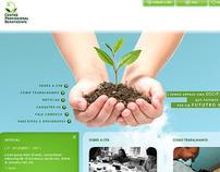 CENTRO PROFISSIONAL BENEFICENTE . WEBSITE