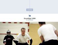 Jelling Floorball facebooksite