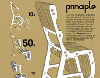 Chair / Recycle Design
