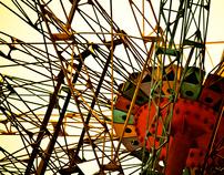 ferris-O-wheel