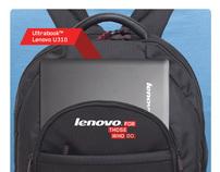 Lenovo Ultrabook