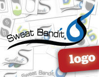 Logo Design (Sweat Bandit)