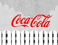 Coca -Cola ( Facebook Application )