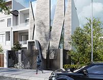 Lars House 2019