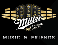 Miller - Music & Friends
