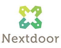Nextdoor Branding Challenge