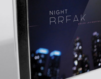 Bruce Levingston Night Trilogy
