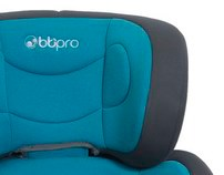 Car seat safety for Bbpro by Me