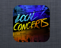 Local Concerts - Myspace
