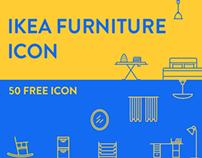 IKEA furniture icon