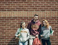 Concordia Stores Photoshoot 2017