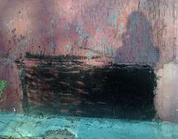 """Street painting"" I"