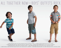 Tea Collection Boys Clothing Product Copy Examples