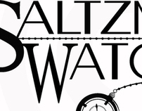 Saltzman's Watches Logo
