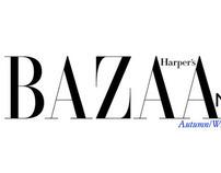 Harper's Bazaar Men