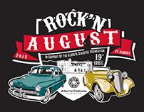 Rock'n August 2015