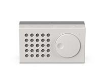 Smartisan SS100 Bluetooth Speaker