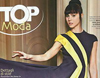 geometrie couture published Top.Moda