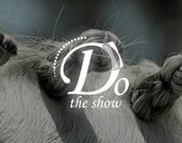 Do the show - site vitrine