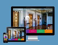 Web site Conservatoire de Genève