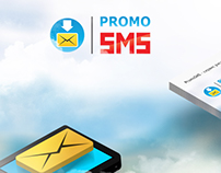Promo SMS - sms delivery service web site
