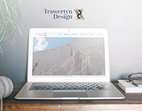 Trawertyn Design website