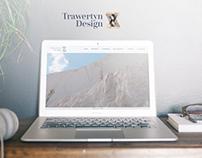 Trawertyn Design website