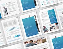 Creative Marketing – Company Profile Bundle 3 in 1