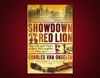 Showdown at the Red Lion