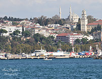 Istanbul Diaries !!