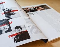 Senda Magazine