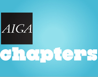 AIGA CHAPTERS