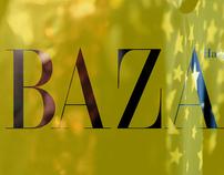 Harper's Bazaar - Kim Kardashian