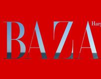Harper's Bazaar - Elisabetta Canaliss